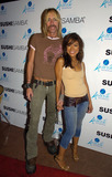 Johnny Hardesty Photo - MIAMI AUGUST 26 2005    Erika Martin and Johnny Hardesty attend a celebrity karaoke at SushiSamba