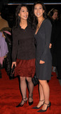 Ada Tai Photo - Ada Tai and Arlene Tai at the New York City Premiere of Somethings got to give December 03 2003