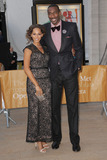 Amare Stoudemire Photo - September 24 2012 New York City Amare Stoudemire and wife Alexis attend the 2012 Metropolitan Opera season opening night performance of LElisir DAmore at The Metropolitan Opera House on September 24 2012 in New York City