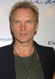 Sting Photo - Sting at La Dolce Vita New York Fundraiser at the Metropolitain Pavilion which he hosted with Trudie Styler