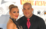 Nicole Miller Photo - April 12 2015 LATito Ortiz and Amber Nicole Miller arriving at the 2015 MTV Movie Awards at the Nokia Theatre LA Live on April 12 2015 in Los Angeles CaliforniaBy Line Peter WestACE PicturesACE Pictures Inctel 646 769 0430