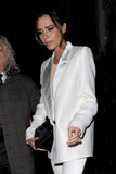 Anna Wintour Photo - February 8 2016 New York CityVictoria Beckham leaving a party held at the residence of Anna Wintour on February 8 2016 in New York CityCredit Kristin CallahanACE PicturesTel (646) 769 0430