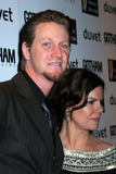 Christopher Reeve Photo - Thaddaeus Scheel and Marcia Gay Harden attend the Creative Coalition Gala Hosted by Gotham Magazine for the 2006 Spotlight Awards and Christopher Reeve First Amendment Award