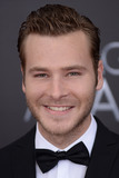 Anthony Ingruber Photo - April 19 2015 New York CityAnthony Ingruber attending The Age of Adaline premiere at AMC Loews Lincoln Square 13 theater on April 19 2015 in New York CityPlease byline Kristin CallahanAcePicturesTel (646) 769 0430