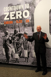 Jimmy Carter Photo - January 12 2015 New York CityJimmy Carter Former President  co-founder of The Carter Center attending the preview of Countdown to Zero Defeating Disease a new exhibition about scientific and social innovations ridding the world of ancient afflictions at the American Museum of Natural History on January 12 2015 in New York CityPlease byline Kristin CallahanAcePicturesACEPIXSCOMTel (212) 243 8787 or (646) 769 0430
