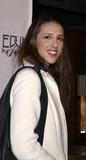 ALEXANDRA  KERRY Photo - NEW YORK MARCH 11 2005    Alexandra Kerry at the Edun clothing line launch at Saks Fifth Avenue