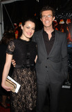 ASHLEY BROWN Photo - Ashley Brown and Gavin Lee attend the Dreamgirls Movie Premiere held at the Ziegfeld Theatre