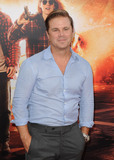 Aaron McPherson Photo - August 18 2015 LAAaron McPherson arriving at the premiere of American Ultra at the Ace Theater Downtown on August 18 2015 in Los Angeles CaliforniaBy Line Peter WestACE PicturesACE Pictures Inctel 646 769 0430