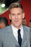 Craig Stevens Photo - April 26 2016 LondonCraig Stevens arriving at the premiere of Captain America Civil War at Vue Westfield on April 26 2016 in London EnglandPlease byline FamousACE PicturesACE Pictures Inc Tel 646 769 0430
