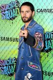 Jared Leto Photo - August 1 2016 New York CityActor Jared Leto arriving at the world premiere of Suicide Squad at The Beacon Theatre on August 1 2016 in New York City By Line Nancy RiveraACE PicturesACE Pictures IncTel 6467670430