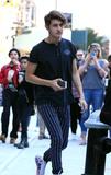 Anwar Hadid Photo - September 15 2016 New York CityAnwar Hadid arrives at his sister Gigis apartment on September 15 2016 in New York CityBy Line Zelig ShaulACE PicturesACE Pictures IncTel 6467670430