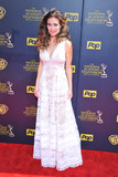Amelia Heinle Photo - April 26 2015 LAAmelia Heinle arriving at The 42nd Annual Daytime Emmy Awards at Warner Bros Studios on April 26 2015 in Burbank CaliforniaBy Line Peter WestACE PicturesACE Pictures Inctel 646 769 0430