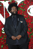 Questlove Photo - June 12 2016  New York CityQuestlove attending the 70th Annual Tony Awards at The Beacon Theatre on June 12 2016 in New York CityCredit Kristin CallahanACE PicturesTel 646 769 0430