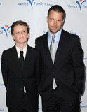 Brad Rowe Photo - March 7 2016 LAHopper Rowe and Brad Rowe arriving at the Venice Family Clinic Silver Circle Gala 2016 Honoring Brett Ratner And Bill Flumenbaum at The Beverly Hilton Hotel on March 7 2016 in Beverly Hills CaliforniaBy Line Peter WestACE PicturesACE Pictures Inctel 646 769 0430