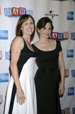 TINY FEY Photo - Actresses Molly Shannon and Tiny Fey attend the 7th Annual Tribeca Film Festivals Baby Mama Premiere at the Ziegfeld Theatre