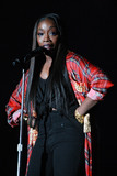 The Dells Photo - ACEPIXSCOMAugust 13 2015 New York CitySinger Estelle performed at the Dell Music Center on August 13 2015 in Philadelphia PABy Line William T Wade JrACE PicturesACE Pictures IncTel 646 769 0430