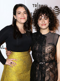 Ilana Glazer Photo - April 17 2016 New York CityAbbi Jacobson and Ilana Glazer arriving at a screening of Broad City during the 2016 Tribeca Film Festival at Festival Hub on April 17 2016 in New York CityBy Line Nancy RiveraACE PicturesACE Pictures Inctel 646 769 0430