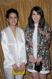 Abbi Jacobson Photo - February 16 2015 New York City Ilana Glazer and Abbi Jacobson at the alice  olivia by Stacey Bendet fashion presentation on February 16 2015 in New York City By Line Kristin CallahanACE PicturesACE Pictures Inctel 646 769 0430