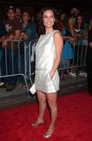 Johanna Black Photo - Johanna Black arriving at the Live Free Or Die Hard Premiere at Radio City Music Hall in midtown Manhattan