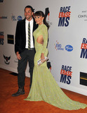 Ace Young Photo - May 18 2012 LAAce Young and Diana DeGarmo arriving at the 19th Annual Race To Erase MS Glam Rock To Erase MS event at the Hyatt Regency Century Plaza on May 18 2012 in Century City California