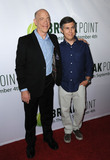JK Simmons Photo - August 27 2015 LAJK Simmons Chris Parnell arriving at the special screening of Break Point at the TCL Chinese 6 Theatre on August 27 2015 in Hollywood CaliforniaBy Line Peter WestACE PicturesACE Pictures Inctel 646 769 0430