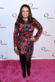 Angie Martinez Photo - February 26 2014 New York CityAngie Martinez arriving at the Nueva Latina campaign launch at Helen Mills Event Space on February 26 2014 in New York City
