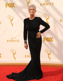 Jamie Lee Curtis Photo - September 20 2015 LAJamie Lee Curtis arriving at the 67th Annual Primetime Emmy Awards at the Microsoft Theater on September 20 2015 in Los Angeles CaliforniaBy Line Peter WestACE PicturesACE Pictures Inctel 646 769 0430