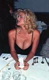 Anna Nicole Smith Photo - NEW YORK CIRCA 1995 ANNA NICOLE SMITH