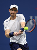 Andy Murray Photo - September 1 2016 New York CityAndy Murray of Great Britain defeated Marcel Granollers of Spain during his second round Mens Singles match on day four of the 2016 US Open at the USTA Billie Jean King National Tennis Center on September 1 2016 in New York CityBy Line SolarACE PicturesACE Pictures IncTel 6467670430