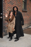 Nickolas Ashford Photo - Musicians Valerie Simpson and Nickolas Ashford made an appearance at the Late Show with David Letterman at the Ed Sullivan Theater on February 12 2009 in New York City