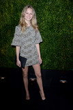 Anna Ewers Photo - April 20 2015 New York CityAnna Ewers attending the 2015 Tribeca Film Festival CHANEL Artists Dinner at Balthazer on April 20 2015 in New York CityPlease byline Kristin CallahanAcePicturesACEPIXSCOMTel (646) 769 0430
