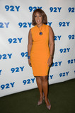 L A Reid Photo - February 2 2016 New York CityGayle King attending the L A Reid in conversation with Gayle King and special guest Meghan Trainor event at 92Y on February 2 2016 in New York CityCredit Kristin CallahanACE PicturesTel (646) 769 0430