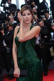 Aida Yespica Photo - My 14 2014 CannesAida Yespica arriving at the opening ceremony and the Grace of Monaco Premiere at the 67th Annual Cannes Film Festival on May 14 2014 in Cannes France