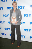 Cameron Diaz Photo - April 5 2016 New York CityCameron Diaz at 92nd Street Y on April 5 2016 in New York CityCredit Kristin CallahanACE PicturesTel 646 769 0430