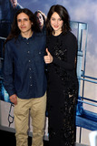 Xiuhtezcatl Martinez Photo - March 14 2016 New York CityXiuhtezcatl Martinez and Shailene Woodley arriving at the premiere of Allegiant at the AMC Loews Lincoln Square 13 theater on March 14 2016 in New York CityBy Line Nancy RiveraACE PicturesACE Pictures Inctel 646 769 0430