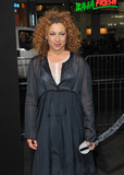 Alex Kingston Photo - Janaury 15 2014 LAAlex Kingston arriving at the Los Angeles premiere of Jack Ryan Shadow Recruit at TCL Chinese Theatre on January 15 2014 in Hollywood California
