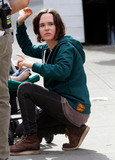 Ellen Page Photo - June 29 2015 New York CityActress Ellen Page was on the set of her new movie Tallulah on June 29 2015 in New York CityBy Line Nancy RiveraACE PicturesACE Pictures Inctel 646 769 0430