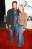Amy Robach Photo - NEW YORK JANUARY 28 2005    Randy Meier and Amy Robach at the MSNBC Entertainment Shows Launch Party held at the Gibson Guitar Showroom at the Hit Factory