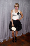 Alber Elbaz Photo - Actress Chloe Sevigny arrives at the FIT Couture Council Luncheon Honoring Alber Elbaz Of Lanvin held at the Rainbow Room