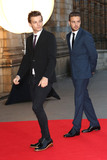 Cinderella Photo - August 10 2015 LondonLiam Payne (R) and Louis Tomlinson arriving at the Believe In Magic Cinderella Ball at the Natural History Museum on August 10 2015 in LondonBy Line FamousACE PicturesACE Pictures Inctel 646 769 0430