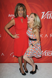 HODA KOTBE Photo - April 8 2016 New York CityHoda Kotb and Kathie Lee attending Varietys Power Of Women New York 2016 luncheon at Cipriani Midtown on April 8 2016 in New York CityCredit Kristin CallahanACE PicturesACE Pictures Inctel 646 769 0430