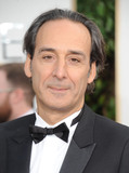 Alexandre Desplat Photo - January 10 2015 LAAlexandre Desplat arriving at the 73rd Annual Golden Globe Awards at The Beverly Hilton Hotel on January 10 2016 in Beverly Hills CaliforniaBy Line Peter WestACE PicturesACE Pictures Inctel 646 769 0430