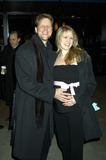 Alan Campbell Photo - ALAN CAMPBELL and LAURA KENNEDY at the opening night of Fiddler on the Roof on Broadway New York February 26 2004
