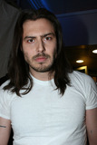 ANDREW WK Photo - Andrew WK at the grand opening celebration of the American Eagle OutfittersTimes Square store on November 17 2009 in New York City