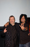 Nikki Sixx Photo - Nikki Sixx and Meatloaf attend Press Conference for Bat Out of Hell 3 - The Monster is loose