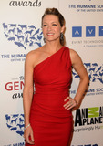 Ali Hillis Photo - March 24 2012 LAAli Hillis arriving at the 26th Annual Genesis Awards at The Beverly Hilton Hotel on March 24 2012 in Beverly Hills California