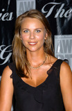 Lara Logan Photo - LARA LOGAN  at 2004 GRACIE ALLEN AWARDS GALA in New York June 18 2004