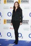 Alison Moyet Photo - Alison Moyet arriving for the Nordoff Robbins Silver Clef Awards 2013 at the Hilton Park Lane London 28062013 Picture by Steve Vas  Featureflash