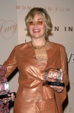 The Ceremonies Photo - Actress SHARON STONE at the Women in Films Annual Lucy Awards luncheon in Beverly Hills She was one of the stars of the TV movie If These Walls Could Talk 2 which was honored at the ceremony