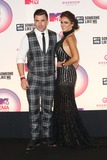 James Tindale Photo - Vicky Pattison and James Tindale in the press room at the MTV European Music Awards (EMAs)  2014 held at the The Hydro Glasgow Scotland 09112014 Picture by James Smith  Featureflash
